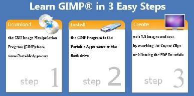 CIS251 Web 2 0 Gimp