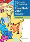 picture of Visual Basic book